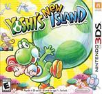 Yoshis New Island Box small