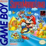 Super Mario Land - greatest hand held platformer ever?