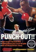 Does this Punch-out referee look familiar? Itsa him! Mario!