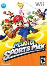 Mario Sports Mix Box cover